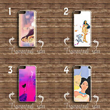 New POCAHONTAS DISNEY INDIAN PRINCESS Hard Phone Case Cover for iPhone & Samsung