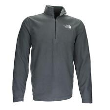 The North Face TKA 100 Glacier 1/4 Zip Fleece Jacket Jacket Men NWOT 5377