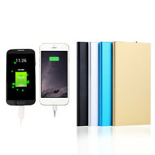 Ultrathin 20000mAh Portable External Battery Charger Power Bank for Cell Phone P