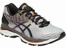 Asics Gel Nimbus 18 Mens Running Shoe (D) (9690) + Free AUS Delivery!