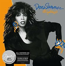 Donna Summer - All Systems Go CD NEW
