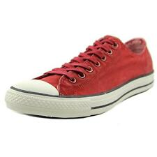 Converse Chuck Taylor Ox Days Ahead Men US 11.5 Red Sneakers UK 11.5 2401
