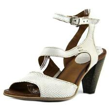 Miz Mooz MARIE   Open-Toe Leather  Heels