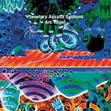 Arc Angel - Assault Sy Planetary Compact Disc