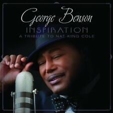 GEORGE BENSON - INSPIRATION (A TRIBUTE) (TO) (NAT) (KING) NEW CD