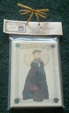 SALTBOX ILLUSTRATIONS~Note Pads, Christmas, Note Cards & Envelopes