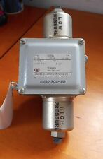 United Electric Controls J21K 9538 Pressure Switch