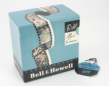 BELL & HOWELL BOX ONLY FOR MOVIE CAMERA (UNMARKED AS TO MODEL)/183593