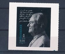 D105288 Famous People Self Adhesive MNH Denmark 2014