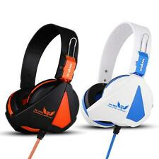 Ovann G1 Pro Stereo Over-ear 3.5mm Wired Gaming Headset Earphone Microphone P4L1