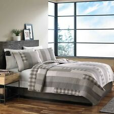 Eddie Bauer Fairview Reversible Coverlet Set