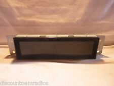 09 10 Ford Fusion Infomation Display Screen Monitor 9E5T-19C116-AE  T06705