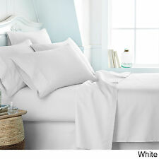 NEW SUPER SOFT KING SIZE DEEP POCKET (6) PIECE SHEET SET BED SHEETS