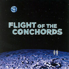 The Distant Future by Flight of the Conchords (CD, Aug-2007, Sub Pop (USA))