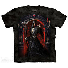 The Mountain You Are Next Grim Reaper Death Undead Evil Scythe T Shirt 104225
