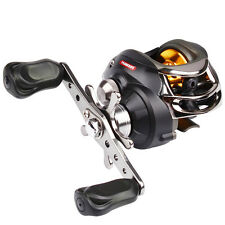 10BB Baitcasting Fishing Reel Centrifugal Right Left Hand Baitcaster Lure Tackle