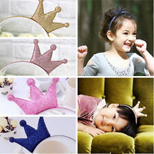Girls Baby Crowns Band New Headbands Tiaras 2016 head Princess Hair Accessories