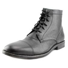 Frye Sam Lace Up Men  Round Toe Leather  Boot