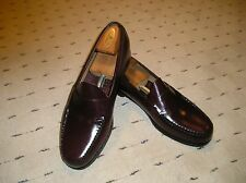 """Bass Weejuns """"Logan"""" Penny Loafers  13 D """"Pristine"""""""