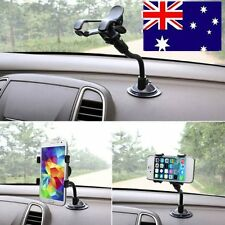 Hot Car Mount Cradle Holder For iPhone Samsung HTC Windshield Windscreen Stand