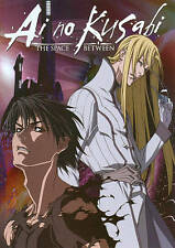 AI NO KUSABI DVD THE SPACE BETWEEN BRAND NEW SEALED