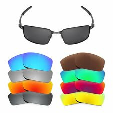 Revant Replacement Lenses for Oakley Square Wire New (2006) - Multiple Options