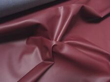 Faux LEATHER Leatherette PVC Vinyl Upholstery Fabric Material - DAMSON