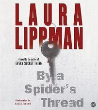 By a Spider's Thread, Laura Lippman, Paperback - Advance Readers Edition