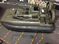 GI Joe Cobra 1984 KILLER WHALE Hoverraft Complete Vehicle ARAH Lot
