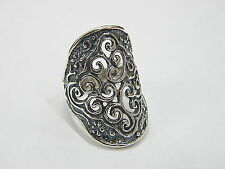 Rings Sterling Silver Women's Sterling Silver 8 Grams Weight