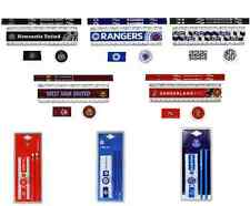 OFFICIAL FOOTBALL CLUB - CORE STATIONERY SET -  (Stationery) {8+ Clubs}