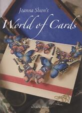 Joanna Sheen's World of Cards