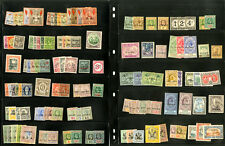British Commonwealth Early Specimen Mint Stamp Collection