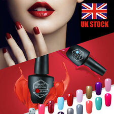 Elite99 10ml UV LED Gel Polish Varnish Soak-off Manicure Nail Art Long-lasting