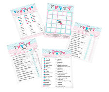 NEW LILLIAN ROSE BABY SHOWER -GENDER REVEAL COLLECTION