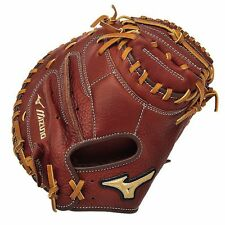 Mizuno MVP Series GXC58 Mens Baseball Catchers Mitt multi-312275.RG11