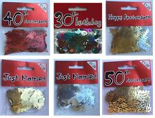 CONFETTI (Birthday Party, Anniversary, Just Married, Occasions)