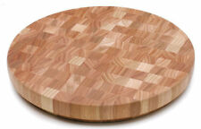 Origin Lyptus Solidwood End Grain Cutting Board
