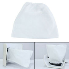 1/5/10pcs Portable Replacement Non-woven Bag for Nail Art Dust Suction Collector