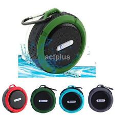 Bluetooth Mini Speaker Wireless Portable Super Bass For iPhone Samsung Tablet US