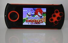 "2.8""16Bit New Portable Handheld Game Console Player 100 Games video player"