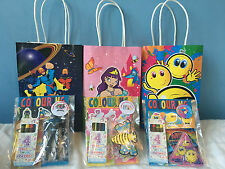 Luxury Pre Filled Kids Party Bags - Supplied in gift bag ready to add your cake