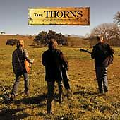 1 CENT CD The Thorns - The Thorns