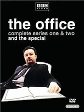 The Office: The Complete  First and Second Series + Special Brand New