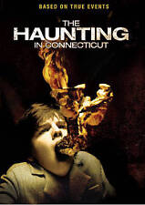 The Haunting in Connecticut (DVD, 2009, Full Screen/ Widescreen Edition)