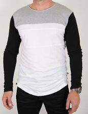 Industrie The Brookes L/S Tee - RRP 49.99