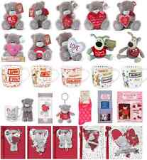 ME TO YOU & BOOFLE VALENTINES DAY GIFTS - PLUSH BEARS, MUGS, KEYRING, BOXED CARD
