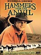 HAMMERS OVER THE ANVIL - Russell Crowe - DVD