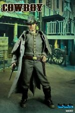 1/6 Scale Figure suit BBK BBK003  Toy -Cowboy Jonah Hex Bounty Hunter hobbies