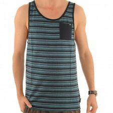 Billabong Roots Tank Top Tank-Top Shirt Ethnic Vest cool sleeveless S1JE04 BIP5